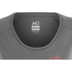 Millet W's Elevation Short Sleeve Shirt tarmac